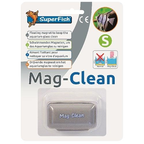 Superfish Superfish Mag Clean Klein