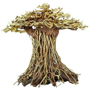 Superfish Superfish Bonsai Mushroom Large
