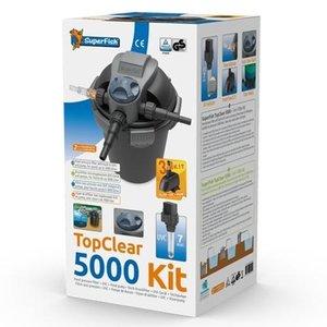 Superfish Superfish TopClear Kit 5000