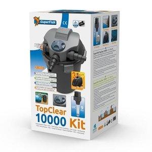 Superfish Superfish Topclear Kit 10000