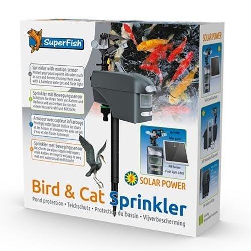 Superfish Superfish Bird & Cat Sprinkler