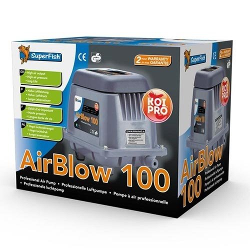Superfish SuperFish Air Blow 100