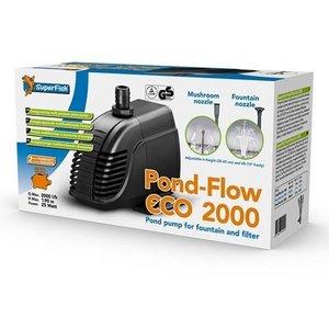 Superfish Superfish Pond Flow ECO 2000