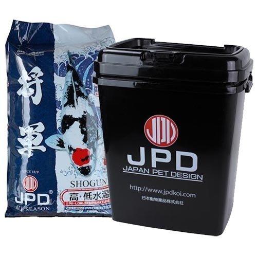 JPD | JAPAN PET DESIGN JPD Shogun All Season 10 KG Medium met Bewaaremmer