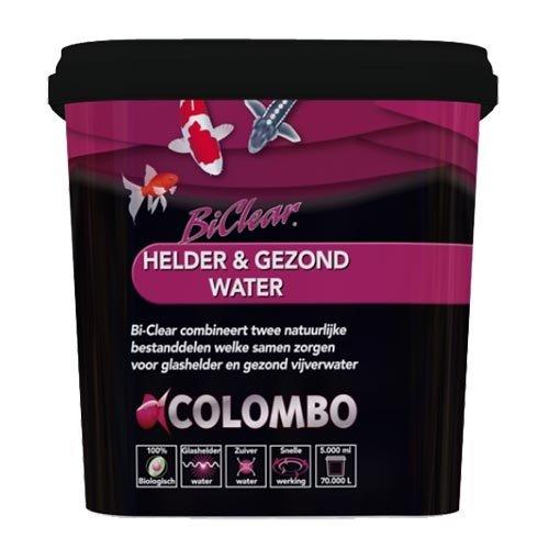 Colombo Colombo Bi Clear 5000 ml