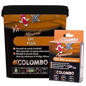 Colombo Colombo GH+ 5000 ml + Testset