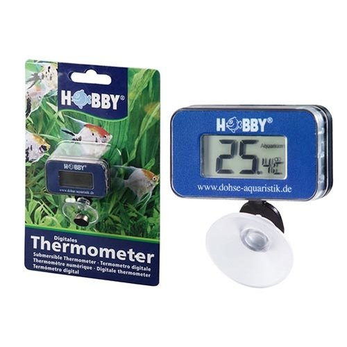 Hobby Hobby Digitale Thermometer