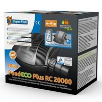 Superfish PondECO Plus RC 20000