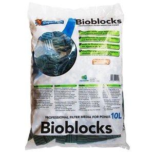 Superfish Superfish BioBlocks Zak 10 Liter