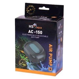 HS Aqua HS Aqua Luchtpomp AC-150