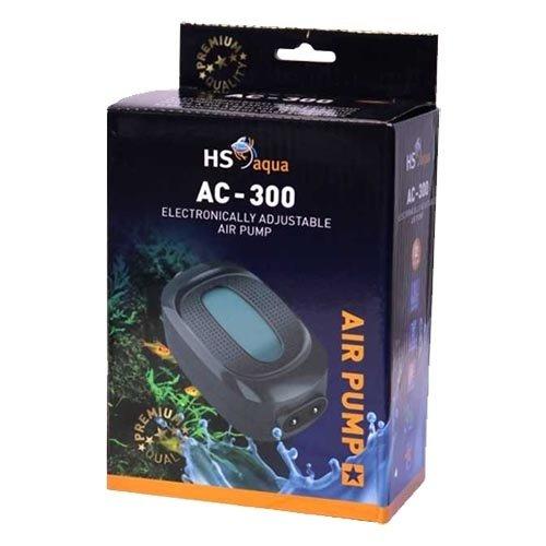 HS Aqua HS Aqua Luchtpomp AC-300
