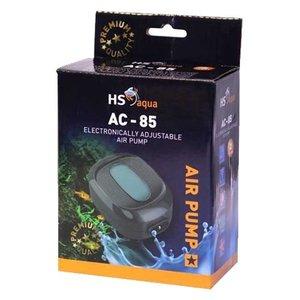 HS Aqua HS Aqua Luchtpomp AC-85