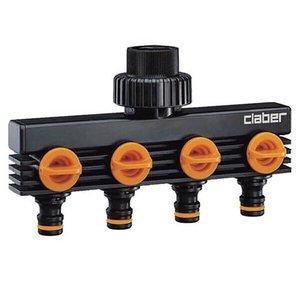 Claber Claber 4-Wegstuk Type 8581