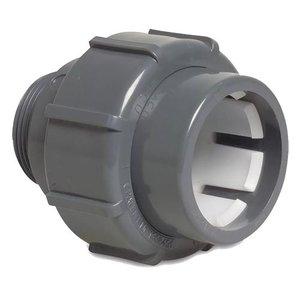 """Flex-Fit koppeling klem x bui.draad 63 mm x 2"""""""