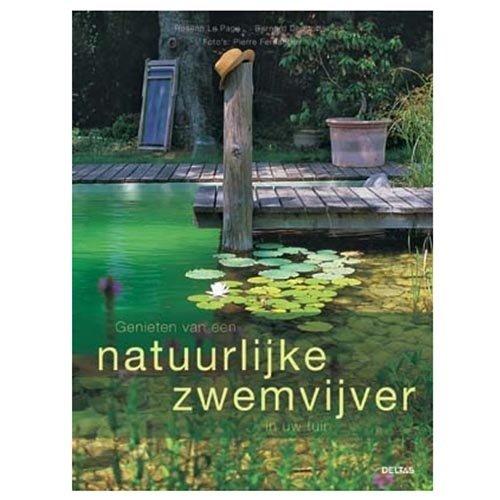 Boek Genieten van een natuurlijk zwemvijver