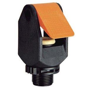 Claber Multifunctionele kraanaansluiting type 8585