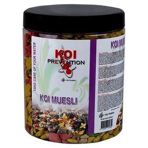 Fish Pharma Koi Muesli 1000 gram
