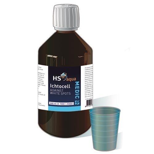 HS Aqua Hs Aqua Ichtocell 500 ML