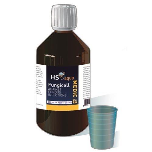 HS Aqua HS AQUA Fungicell 500 ML