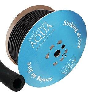 Evolution Aqua Zinkende luchtslang 10mm,  rol 30 mtr