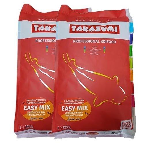 Takazumi Takazumi Easy Mix 20 KG