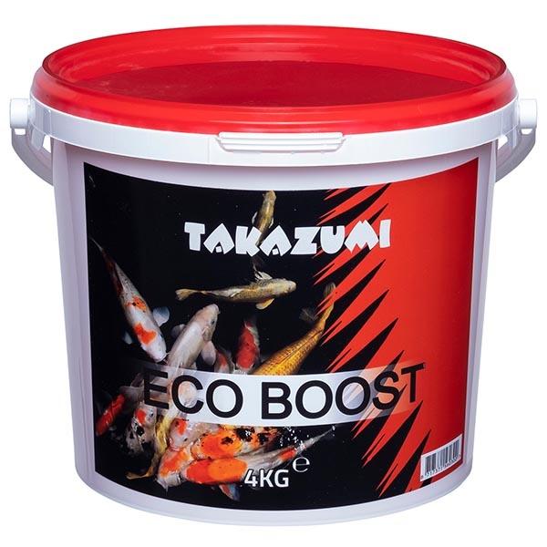 Takazumi Eco Boost