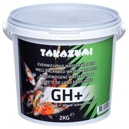 Takazumi Takazumi GH+ 2 KG