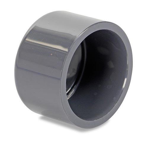 IBG PVC Eindkap Druk 50 mm IBG
