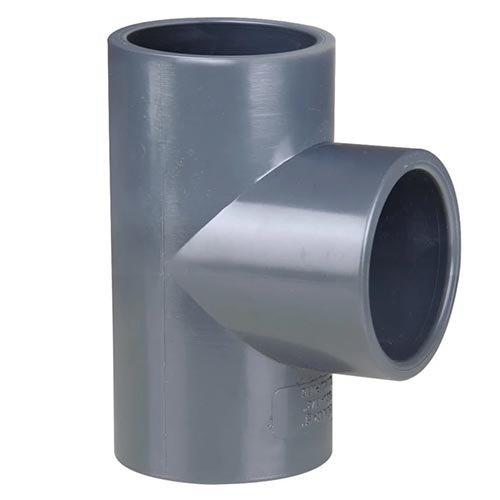 IBG PVC T-stuk Druk 90° 63 mm IBG