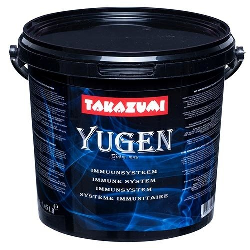 Takazumi Takazumi Yugen 750 gr | Met Biolex-Mos