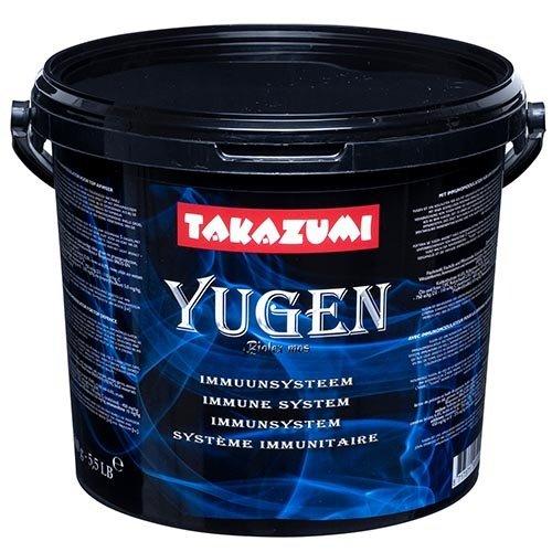 Takazumi Takazumi Yugen 2500 gram | Met Biolex Mos