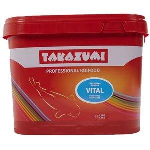 Takazumi Takazumi Vital 4,5 kg | Met Biolex-Mos