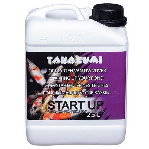 Takazumi Takazumi Start Up 2,5 ltr