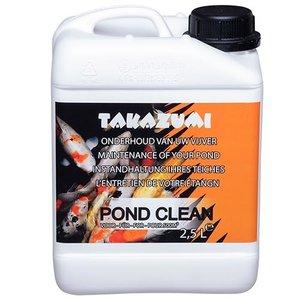 Takazumi Takazumi Pond Clean 2,5 ltr