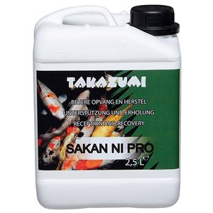 Takazumi Takazumi Sakan Ni Pro 2,5 liter