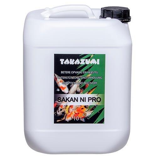 Takazumi Takazumi Sakan Ni Pro 10 ltr (actie)