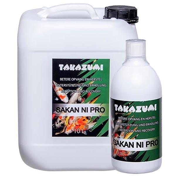 Takazumi Sakan-Ni Pro