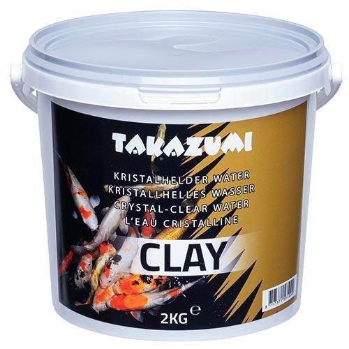 Takazumi Takazumi Clay 2 KG