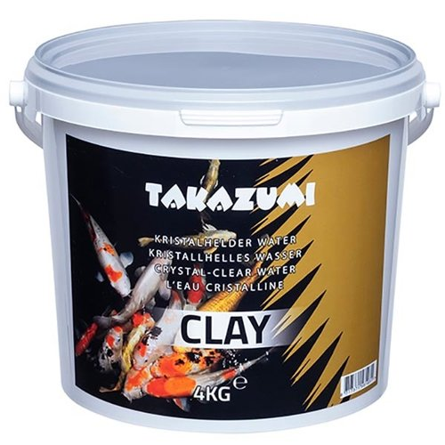Takazumi Clay