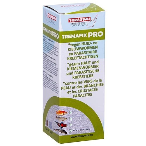 Takazumi Takazumi Tremafix Pro 250 ml