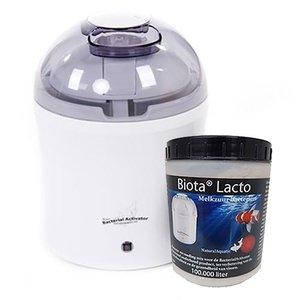 Natural Aquatic Natural Aquatic Biota LACTO Activator SE 100.000 liter
