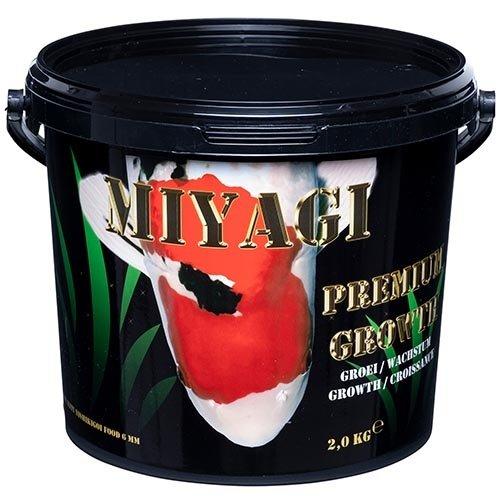 Miyagi Miyagi Premium Growth 2 kg