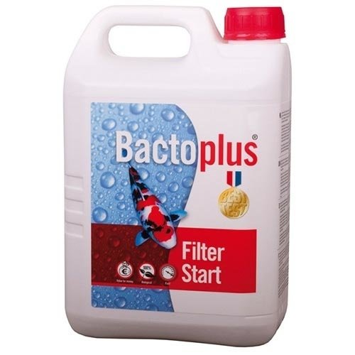 Bactoplus Bactoplus Filterstart 2,5 ltr.