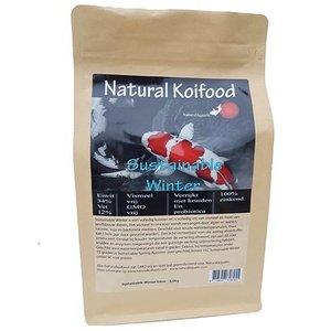 Natural Aquatic Natural Koifood Sustainable Winter 2,5 kg