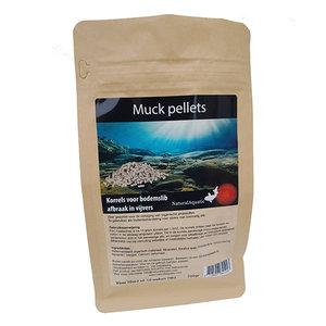 Natural Aquatic Muck Pellets 700 gram