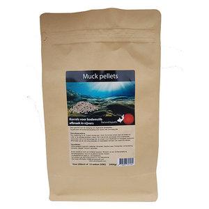 Natural Aquatic Muck Pellets 2 kg