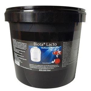 Natural Aquatic Biota LACTO Activator (navulling 800.000 ltr)