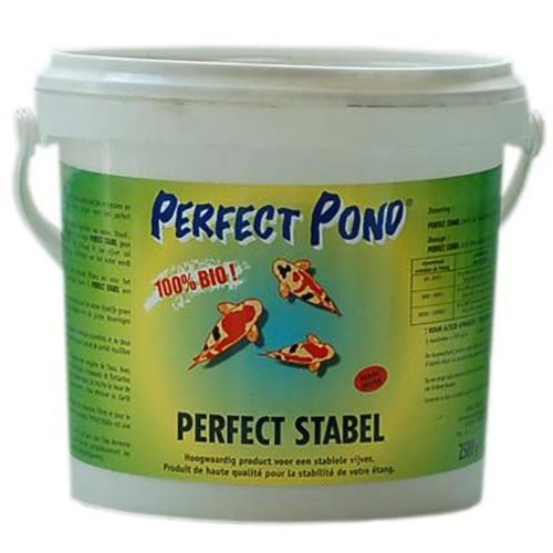 Perfect Pond Perfect Pond Stabel 2.5 KG