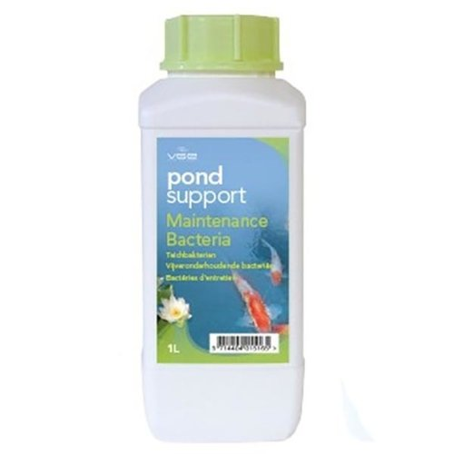 Pond Support Bacteriën