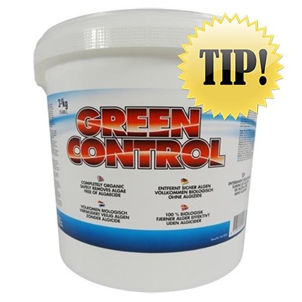 Green Control